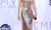 Lucy+Liu+Versace+Emmy