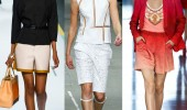 FENDI+ALEXAVDER+WANG+MATTHEW+WILLIAMSON+bermudas