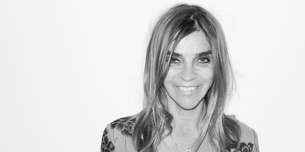 Carine Roitfeld nueva Directora de Moda para Harper´s Bazaar Global