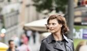 Rumores: Linda Evangelista imagen de Loewe