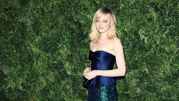 CFDA / Vogue Fashion Fund Awards. Todas las vips invitadas