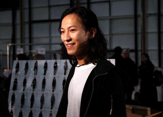 Alexander Wang - Backstage - Fall 2010 MBFW