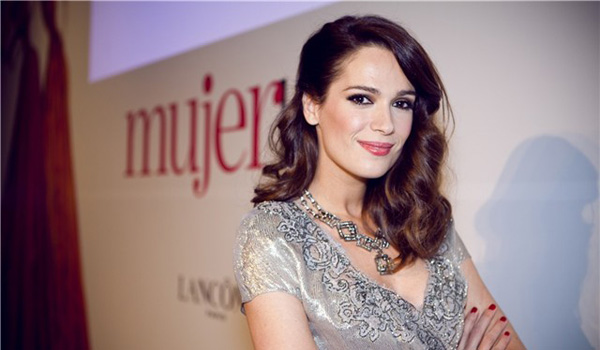 Vestido de Dior: ¿Mar Saura o Charlize Theron?