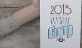 Todas las citas fashionistas del 2013
