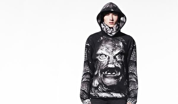 McQueen y Kane, lo último de la London Fashion Week de hombres