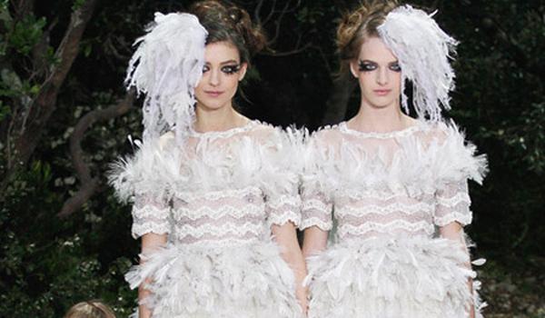 Chanel Alta Costura SS13