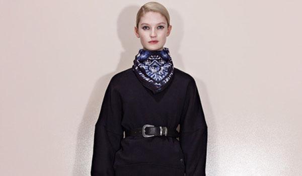 Más prefall: Givenchy, McQ y Kane