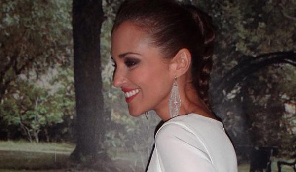 Paula Echevarría de Alicia Rueda