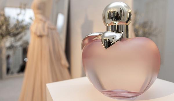 Actualizado ganadores: Nuevo sorteo, tres perfumes Nina L´eau, tres ganadores