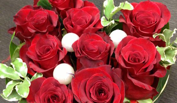 Actualizado ganador Sorteo: En San Valentín regala rosas (cortesía de Interflora)