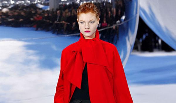 PFW: Dior Fall13-14