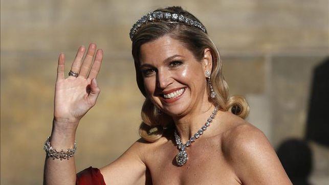 Maxima Zorreguieta, ¡Reina de Holanda!