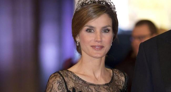 Los looks de la princesa Letizia en Holanda