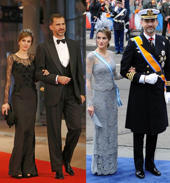 princesa+letizia+felipe+varela+holanda