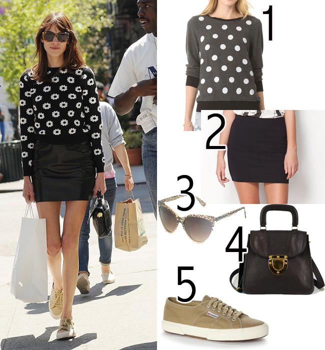 alexa+chung+street+style+consigue+el+look
