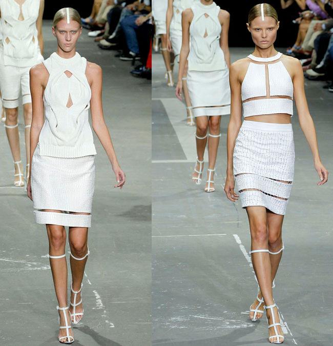 alexander+wang+vestidos+cutout