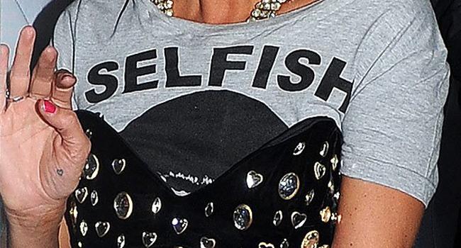A juicio: el último look de Kate Moss