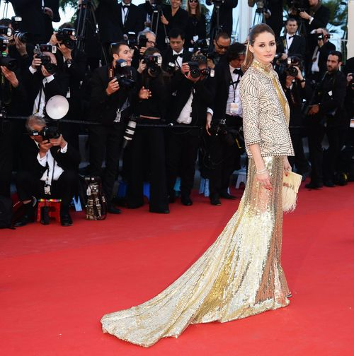 'The Immigrant' Premiere - The 66th Annual Cannes Film Festival
