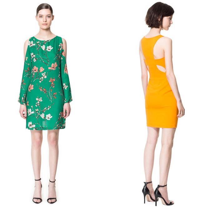 vestidos+cutout+zara