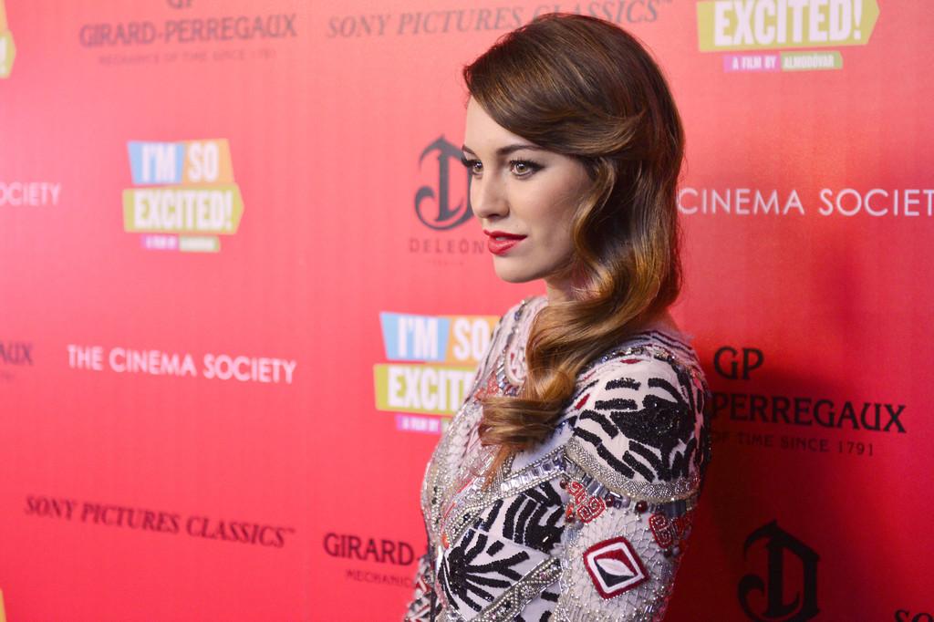 Los looks más destacados de la semana. Nicole Kidman, Victoria Beckham o Maribel Verdú, entre otras