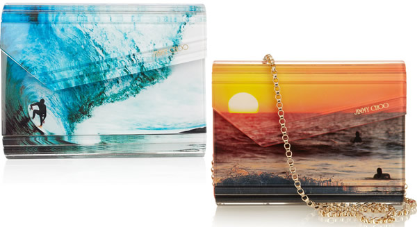 Jimmy-Choo-Candy-Printed-Surfer-Clutch ss12