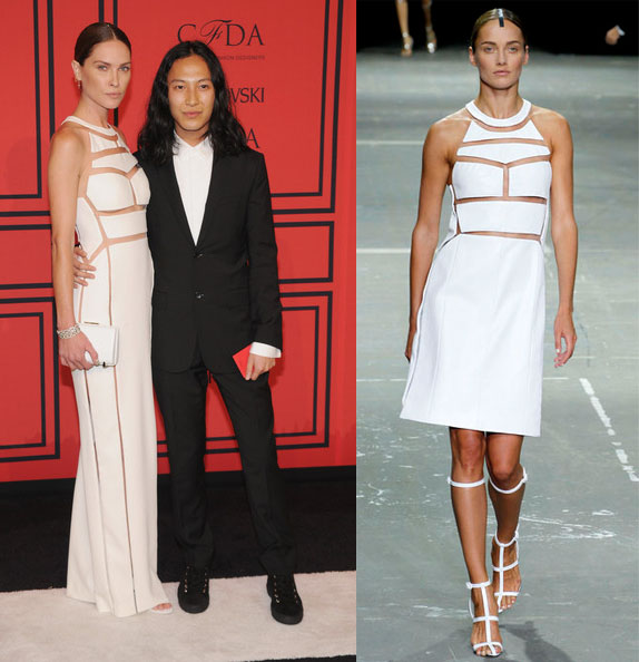 erin+wasson+alexander+wang+cfda+awards