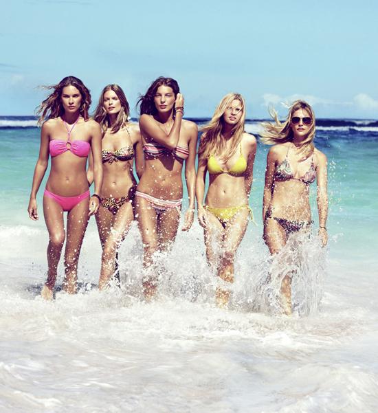 modelos+playa