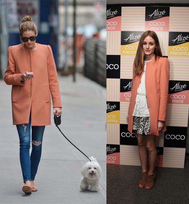 olivia+palermo+zara+coat