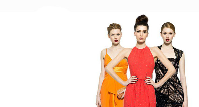 Mi experiencia con Style in a Box, la web de alquiler de vestidos