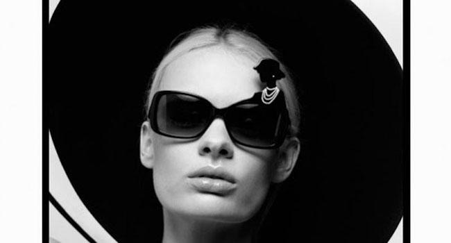 Las gafas de sol, cuanto más adornadas mejor