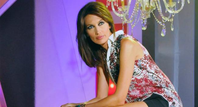 Todos los looks de Nieves Álvarez en Solo Moda I. Oda al Made in Spain