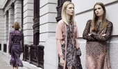 Lookbook Fall13 de Zara