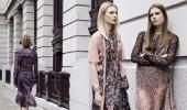 Lookbook Fall13 de Zara
