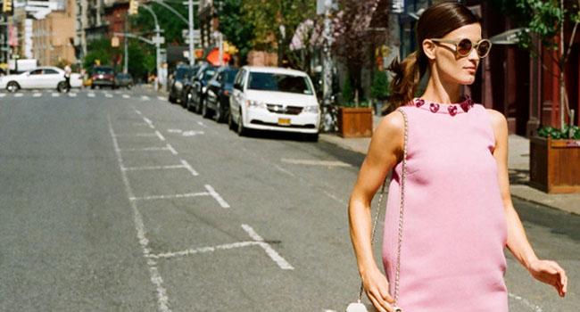 Street Style NYFW: Día 1. Olivia Palermo, Heidi Klum y más.