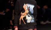 Zara se inspira en Givenchy y Stella McCartney