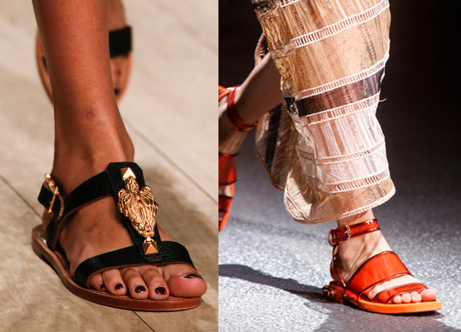 givenchy-valentino-ss14-shoes