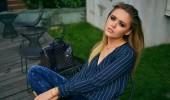 Mango Fall13: Lookbook, Natasha Goldenberg, Kristina Bazan y el street style