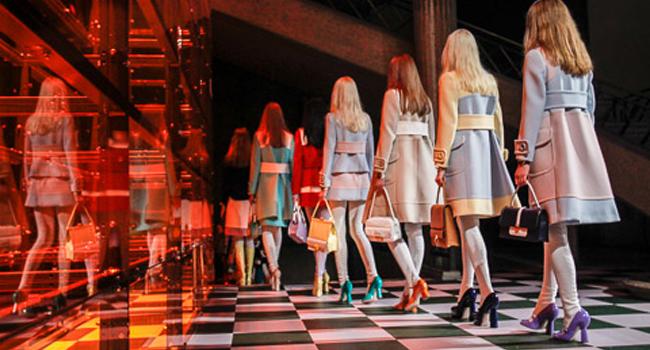 Los mejores zapatos vistos en Paris Fashion Week SS14