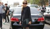 Todos los looks de Olivia Palermo en las fashion week SS14