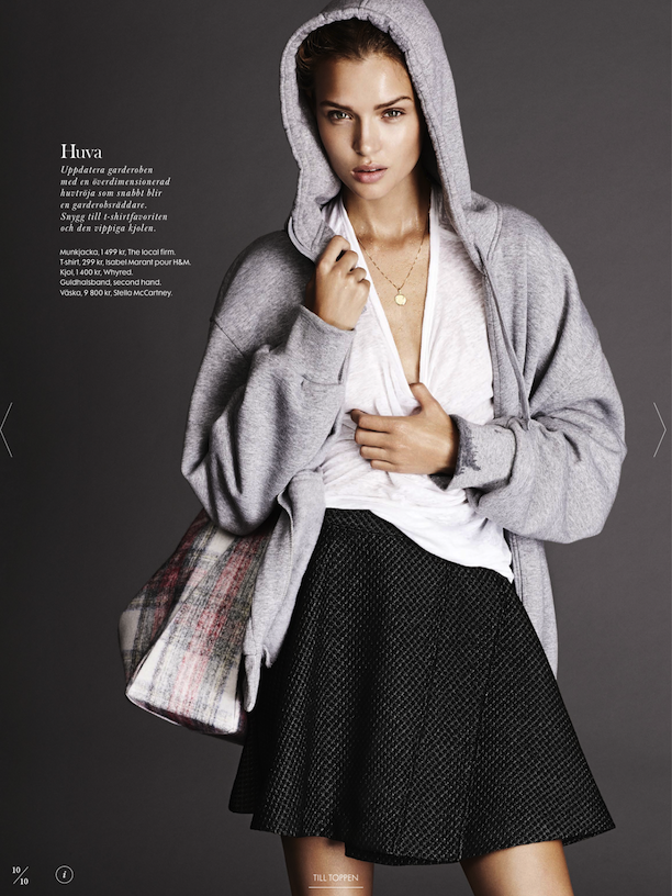 ELLE SWEDEN The New Line 3(1)