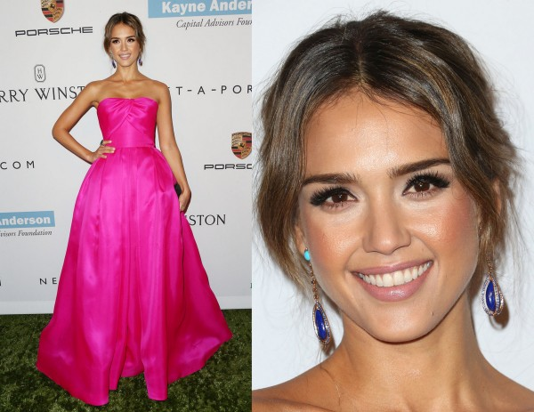 Jessica-Alba-IN-Reem-Acra-Second-Annual-Baby2Baby-Gala-6-600x463