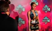 Alfombra roja de los MTV EMAs 2013: ¿Miley Cyrus o Iggy Azalea?