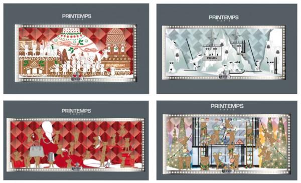 Printemps-Prada-noel-vitrines-600x365