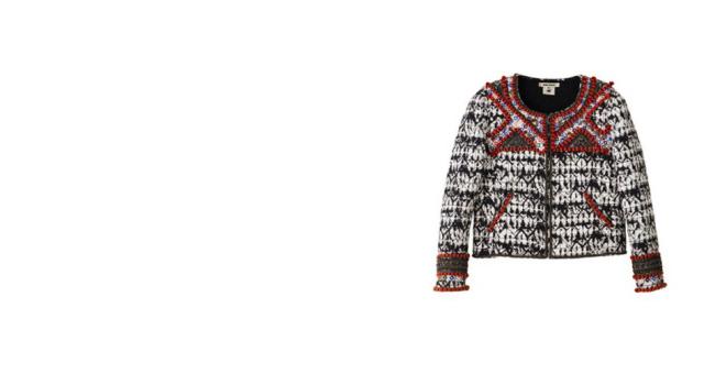 A dos días de la venta, todo el mundo tiene ya LA chaqueta de Isabel Marant para h&m