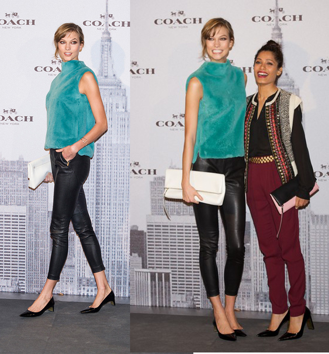 karlie-kloss-freida-pinto-coach-shoes