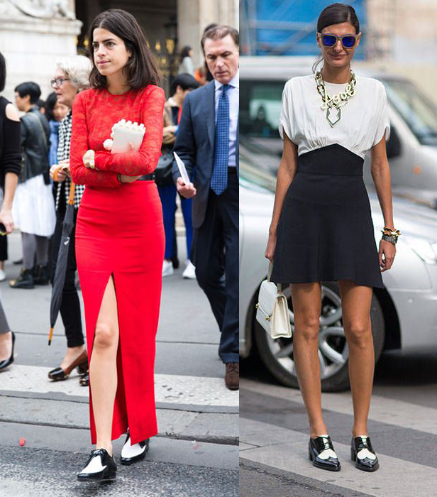leandra-medine-giovanna-battaglia-saint-laurent-shoes