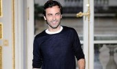 Nicolas Ghesquiere, nuevo director creativo de Louis Vuitton