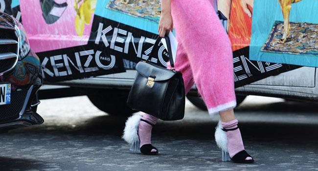 La pregunta del millón: Sandalias con calcetines ¿sí o no?