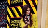 Oda al #selfie. Editorial de 10 de Elle Poland