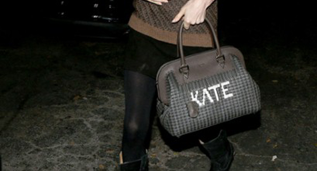 Fendi tiene nuevo it-bag